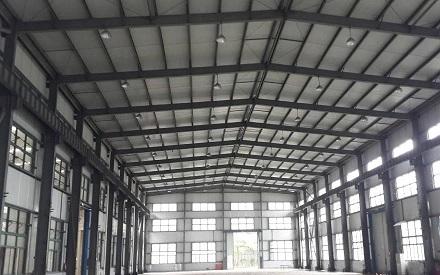 钢结构厂房系杆和支撑的布置方法原则